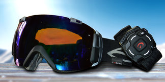 How to purchase the perfect pair of ski goggles - ©Ski amade