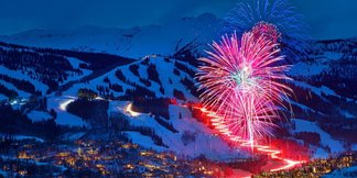 Top 5 Ski Resorts for New Year's Eve - ©Aspen Snowmass