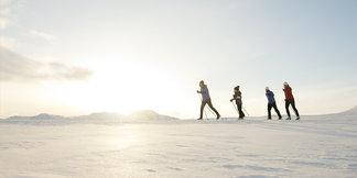 Felles løft skal fronte Hallingdal som en av Europas beste langrennsregioner - ©Vegard Breie