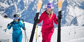 Pour vous mesdames: Nouvelle série K2 Luv et camps d'hiver entre filles - ©K2 | Mirja Geh