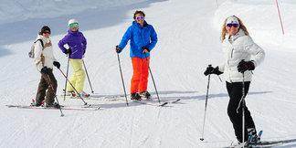 L'ouverture du domaine skiable de Châtel est reportée aux 5 & 6 décembre 2015