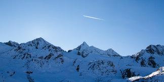 Anfang November 2015: Impressionen vom Stubaier Gletscher - ©Skiinfo