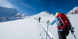 Skitouren im Ötztal - ©Erika Spengler