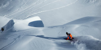 Freeride World Tour 2016 | Chamonix Mont-Blanc (FR) - ©www.FreerideWorldTour.com | D. Daher