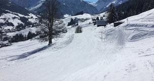 Schneebericht: Kein Frühling in Europa, massenhaft Schnee in den Südalpen! - ©Skjcentrum Říčky nad Orlicí - facebook