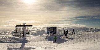 En nydelig dag i Eikedalen  - ©Jan Petter Svendal