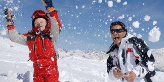 Top 10 località per avvicinare i Bambini alla Neve