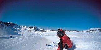 Escape the crowds: Quietest ski resorts - ©Vierwaldstättersee Tourismus
