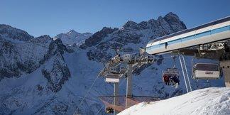Adamello Ski: si scia fino al 1° Maggio sul Presena - ©Adamello Ski Pontedilegno - Tonale Facebook