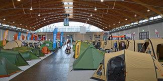 Neue Zelte für 2017: Produkttrends von der OutDoor in Friedrichshafen - ©bergleben.de