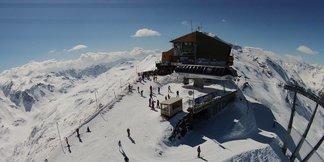 Tutta la neve di Marzo 2016 - ©Bormio Ski Facebook