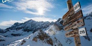 Meteo weekend: ultima chiamata per chi vuole sciare! - ©Cortina d'Ampezzo Facebook