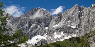 Zwei Tage in Ramsau am Dachstein: Klettersteigparadies in der Steiermark - ©Bergleben.de
