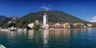 Salzkammergut – Berge, Seen und mehr - ©WTG