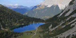 Bergseen rund um die Zugspitze - ©Armin Herb