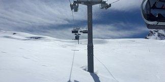 Ancora un weekend utile per sciare! Meteo 30 Aprile - 1°Maggio - ©San Domenico di Varzo Ski Facebook