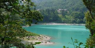 Bergseen im Trentino - ©Armin Herb
