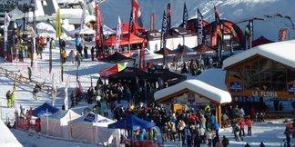 Ski Force Winter Tour au Grand Bornand (Ski Test)  - ©Le Grand-Bornand