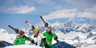 Grootste skigebieden van Oostenrijk - ©© Schladming-Dachstein / ikarus