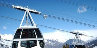 Vanoise Express Re-Opens On Saturday