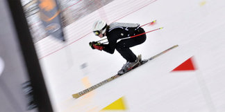 Initiation au ski de vitesse à La Sambuy