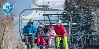 Best Family Resort for 2016: Deer Valley - ©Deer Valley Resort