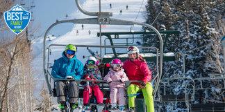 Why Deer Valley Equals Family Fun - ©Deer Valley Resort