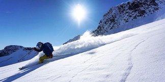 Nå kan du stå på ski i Norge - ©Vegard Fredheim