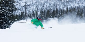 Hemsedal og Trysil åpner på fredag - ©Kalle Hägglund / Skistar
