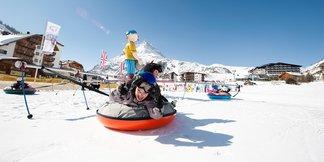 Nieuw skilesconcept voor kinderen