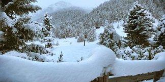 Zima sypnęła śniegiem we Włoszech [galeria]  - ©Pisteurs Secouristes Les 2 Alpes