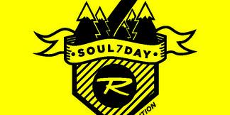 Soul 7 Day - Le plus grand rassemblement de Soul 7 au monde - ©OT Arêches-Beaufort