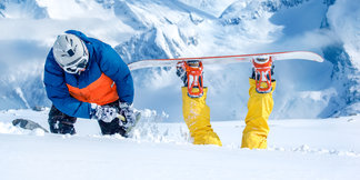 Pyrénées : Plus de 2 mètres de neige fraîche cumulés en une semaine ©2xSamara.com / Fotolia