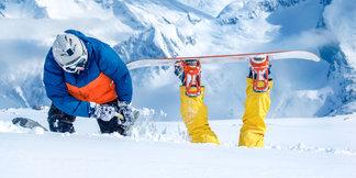 Pyrénées : Plus de 2 mètres de neige fraîche cumulés en une semaine - ©2xSamara.com / Fotolia