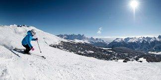 Il weekend delle aperture: dove sciare il 3-4 Dicembre? - ©Alpelusiasanpellegrino.it