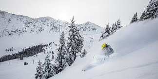 Best Bets for Early-Season Skiing ©Dave Camara