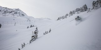Where to Ski in May: 8 Picks for Endless Winter - ©Dave Camara