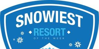 Norsk skianlegg på nysnøtoppen i Europa