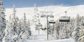 Trysil feirer 50 år med ny stolheis - ©Ola Matsson/Skistar Trysil