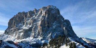 Sezon w Dolomiti Superski otwarty: od soboty rusza 10 stacji ©Dolomiti Superski Facebook