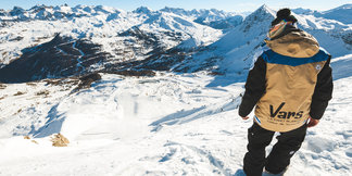 Vars, votre passeport neige pour les vacances - ©Rémi Morel / Office de tourisme de Vars