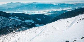 Slovenská zima: Január 2017 - © TMR