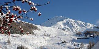 US Ski Team a Madesimo per gli allenamenti - ©Discover Madesimo Facebook