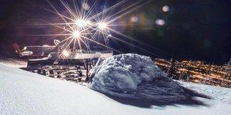 Snørapport: Hvor er det best forhold akkurat nå? - ©Narvikfjellet