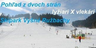 Kritizovali ste Skipark Vyšné Ružbachy, vedúci strediska sa ku kritike vyjadril ©Skipark Vyšné Ružbachy / OTS