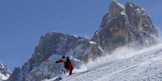 Piste al top e sciabilità garantita a San Martino di Castrozza - ©A. Trovati - Apt San Martino di Castrozza Passo Rolle