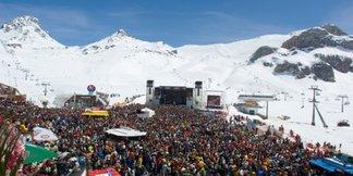 Deep Purple serán los encargados de poner el cierre a la temporada de esquí en Ischgl