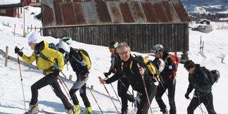 Mountain Challenge Hemsedal går av stabelen på lørdag - ©Mountain Challenge Hemsedal