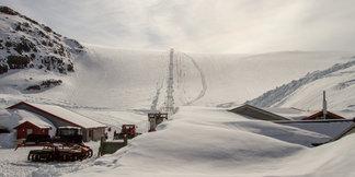 Fonna holder åpent i påsken ©Jan Petter Svendal