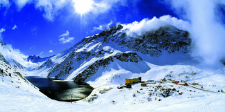 The Best of the Southern Hemisphere ©Andes Ski Tours